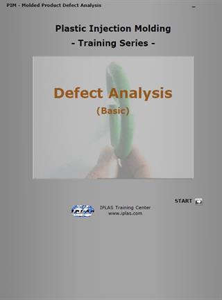 PIM - Defect Analysis Training PDF