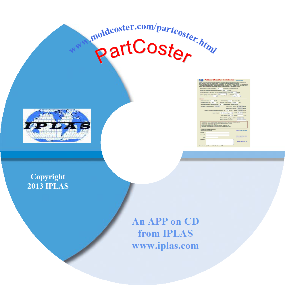 PartCoster 3 CD