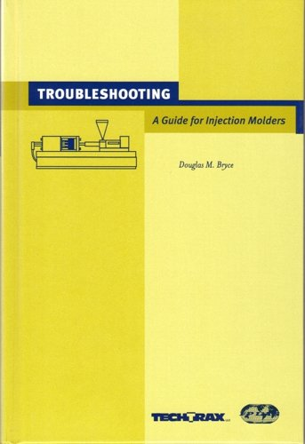 Troubleshooting Guide for Injection Molders