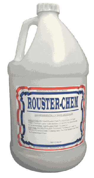 RousterChem Descaler Concentrate